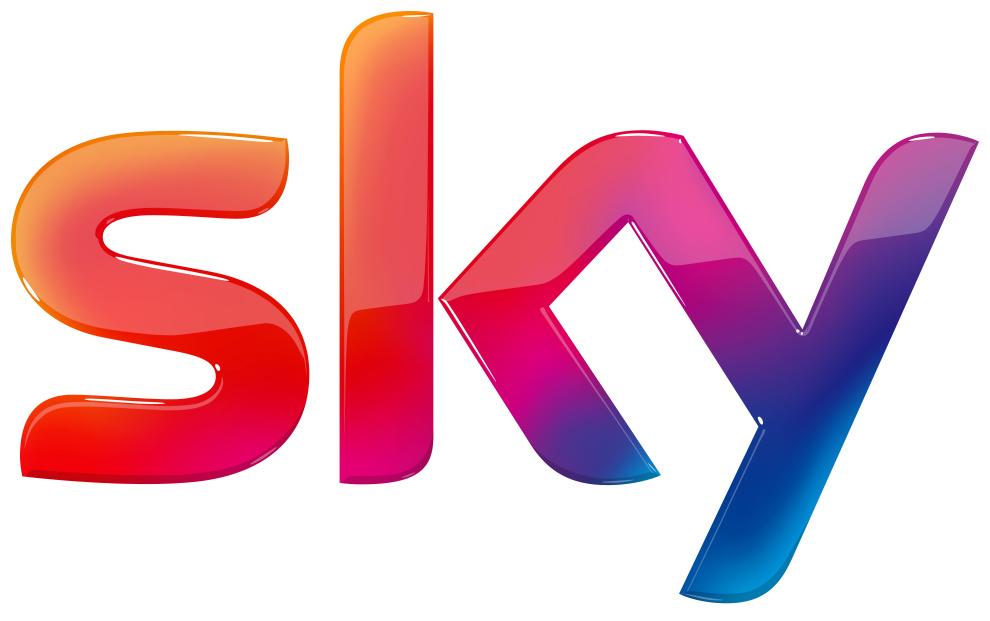 Image result for sky logo