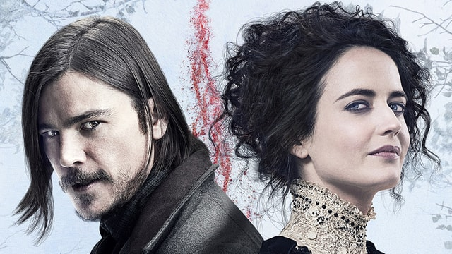 Penny Dreadful | Sky com