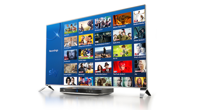 Sky Tv Offers >> Sky Packages Deals New And Existing Customer Offers