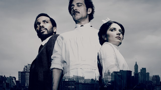 The Knick Season 2 Episode 1 Sky Com